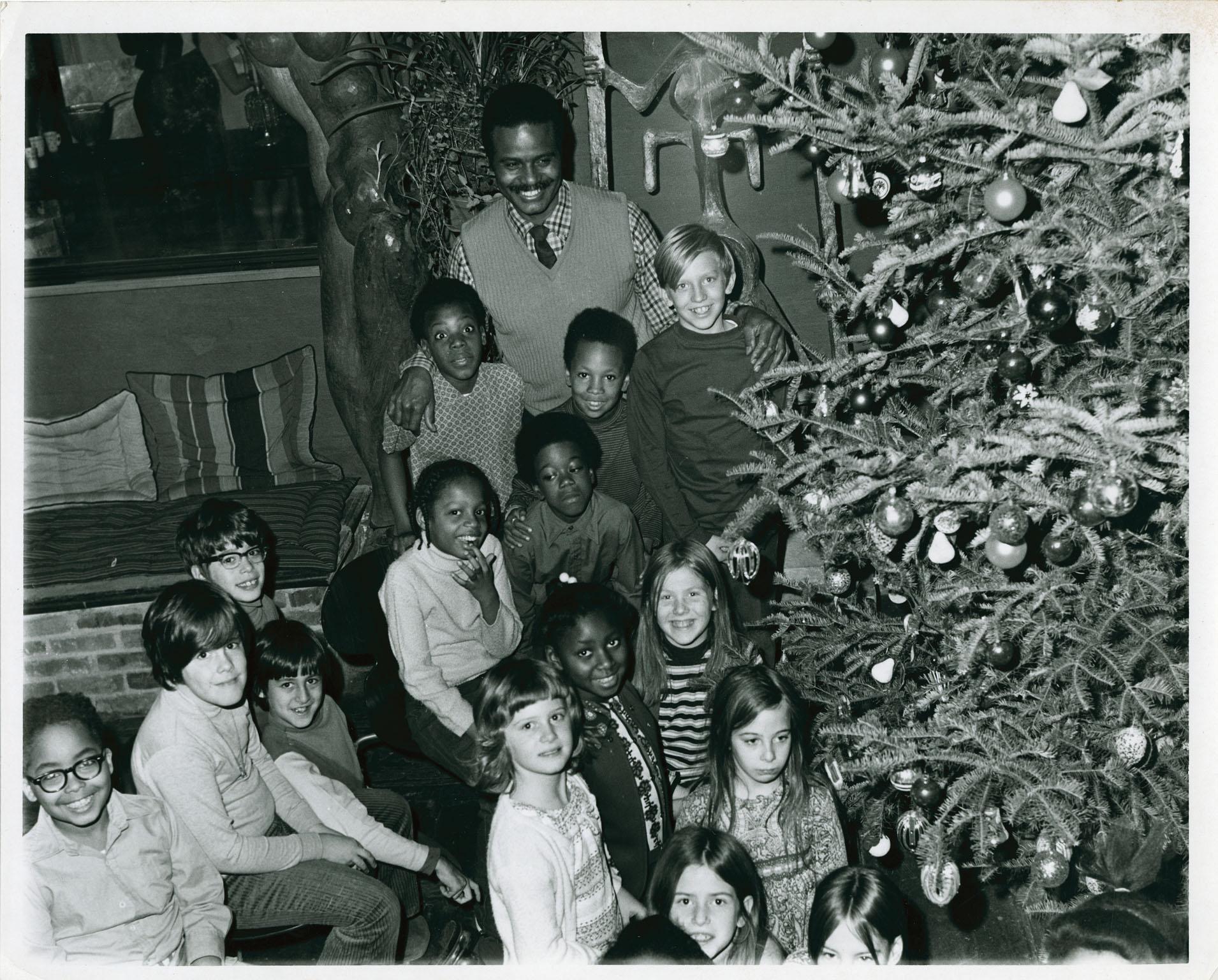 Rhoden Christmas time