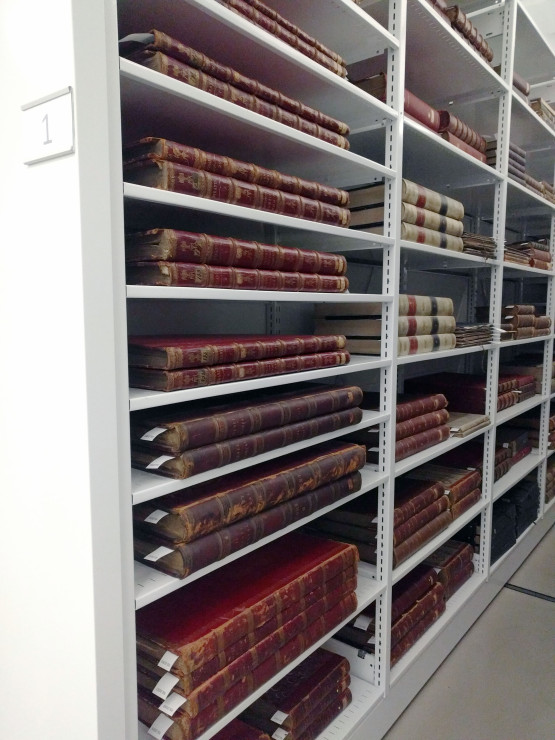 special collections